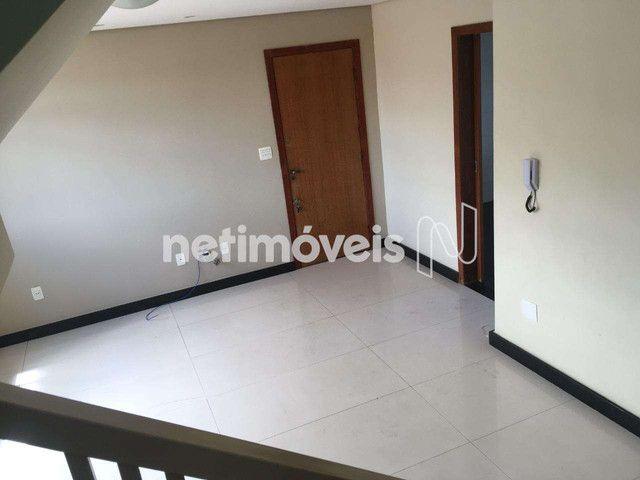Apartamento à venda com 3 dormitórios em Dona clara, Belo horizonte cod:838434 - Foto 3