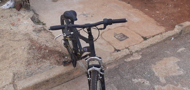 Bicicleta Caloi Aro 26 - Foto 5