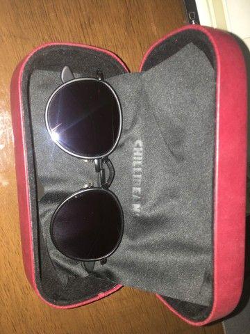óculos de sol chillibeans (edição limitada) - Foto 3