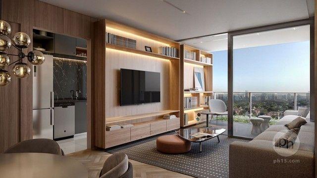 Apartamento Jardim América, 4 Dorms., 4 Suítes, 3 Vagas, Lazer Completo - Foto 3