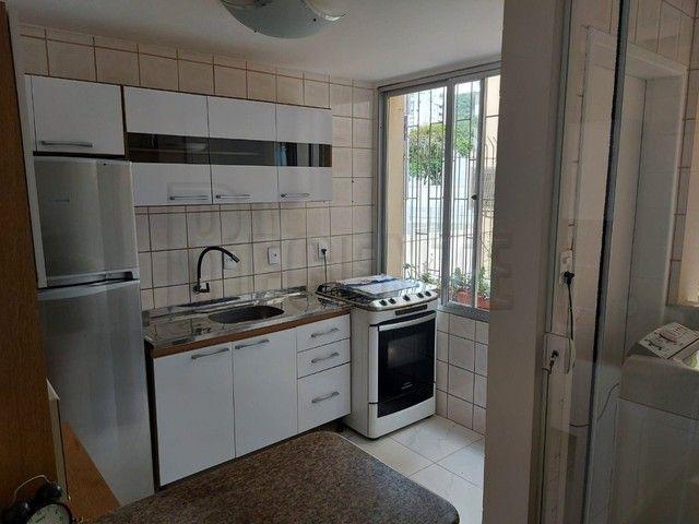 Apartamento à venda com 2 dormitórios em Itacorubi, Florianópolis cod:82805 - Foto 6