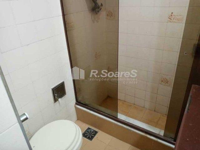 Apartamento à venda com 2 dormitórios em Tijuca, Rio de janeiro cod:CPAP20563 - Foto 14
