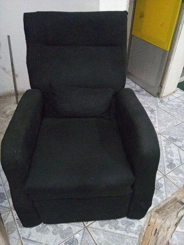 Excelente Poltrona  500 reais