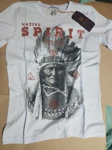 Camisas Premium atacado - Foto 4