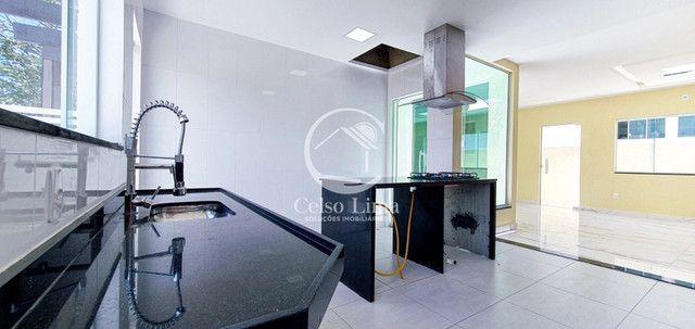 Casa de condomínio à venda com 3 dormitórios em Inoã, Maricá cod:43 - Foto 16
