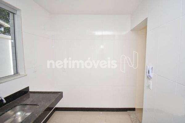 Apartamento à venda com 2 dormitórios em Castelo, Belo horizonte cod:832784 - Foto 6
