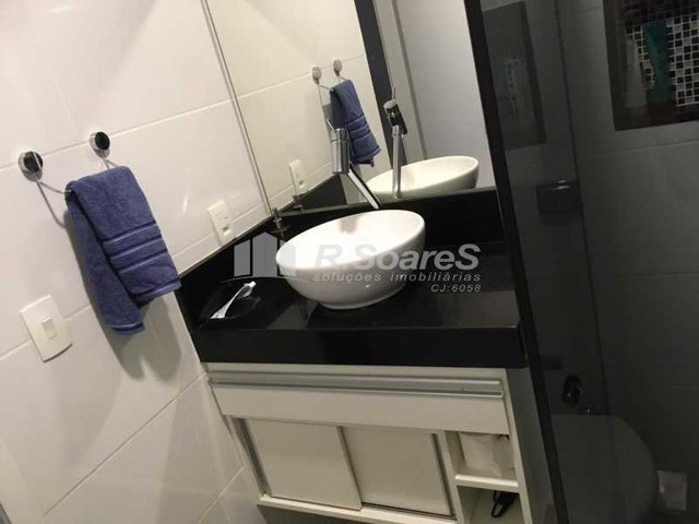 Apartamento à venda com 2 dormitórios em Tijuca, Rio de janeiro cod:GPAP20053 - Foto 10