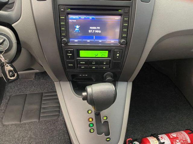 HYUNDAI TUCSON 2.0 GLS FLEX 4P AUT - Foto 13