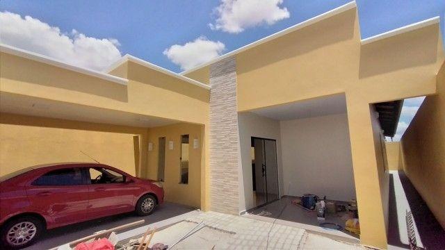Linda casa em Bairro Planejado - Foto 2