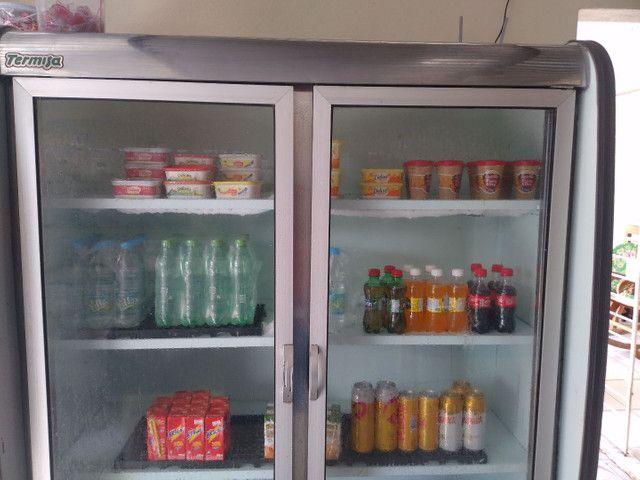 Vendo  geladeira  expositor