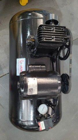 Compressor de ar 10 pés Revisado (CSL 10ML) Schulz - Foto 2