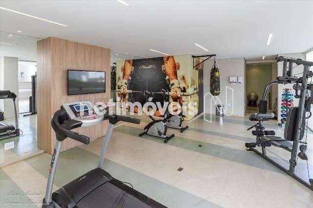 Apartamento à venda com 3 dormitórios em Castelo, Belo horizonte cod:785501 - Foto 20
