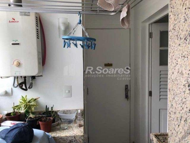 Copacabana, 3 quartos, sendo 1 suíte, 120 m², frente, Hilário de Gouveia. - Foto 16
