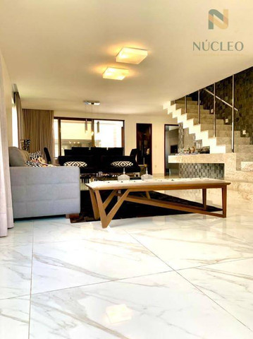 Casa de condomínio com 5 suítes à venda, 340 m² por R$ 1.700.000 - Intermares - Cabedelo/P - Foto 2