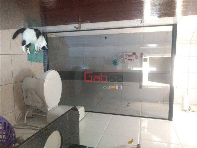 Apartamento com 2 dormitórios à venda, 64 m² por R$ 250.000 - Estação - São Pedro da Aldei - Foto 12