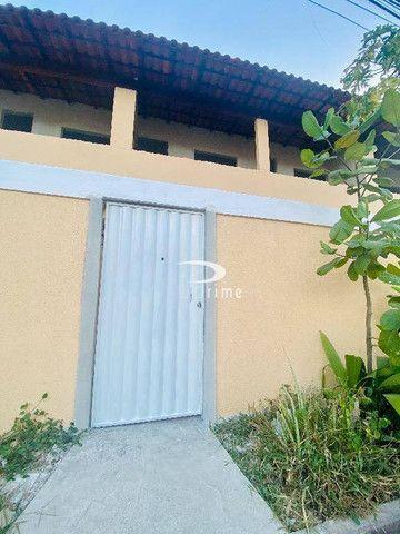 Apartamento com 1 dormitório para alugar, 50 m² por R$ 1.000,00/mês - Engenho do Mato - Ni