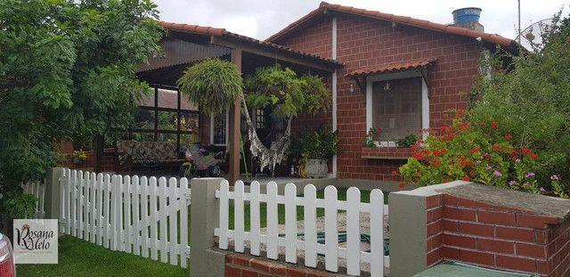 Casa Cond. Privê Gravatá / 123 m2 / 5 quartos / 4 suítes / Mobiliada / Top - Foto 2