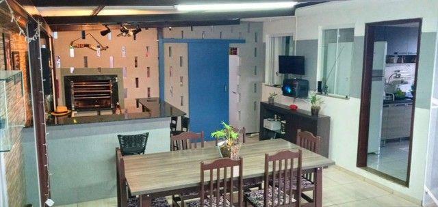 Casa bairro Embu Colombo PR - Foto 6