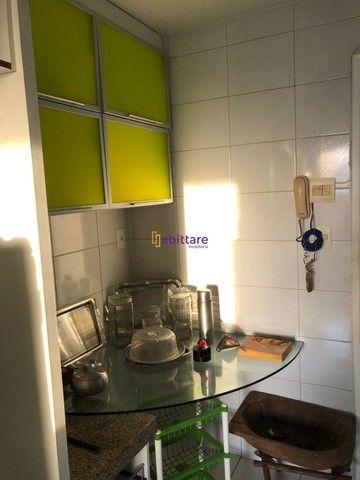 Apartamento no Renascença, 3 quartos, 136m² - Foto 8