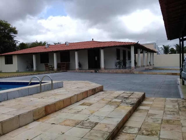 Casa Plana, 272 m², Campo Society, Rua Privativa no Eusébio... - Foto 10