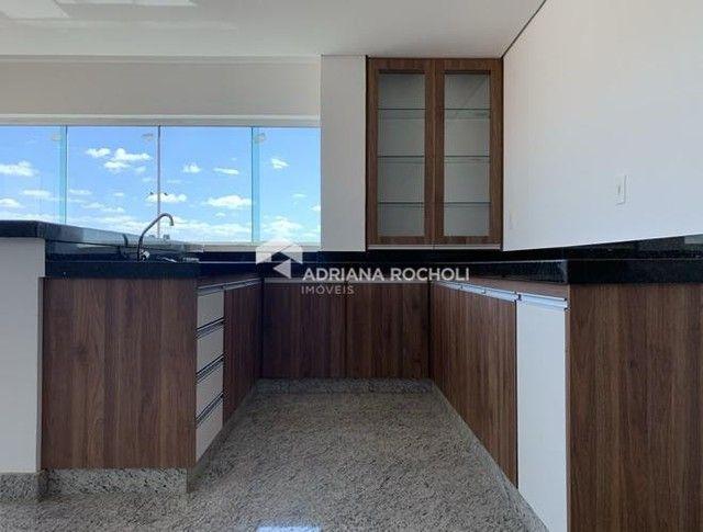 Cobertura à venda, 3 quartos, 1 suíte, 4 vagas, Bom Jardim - Sete Lagoas/MG - Foto 16