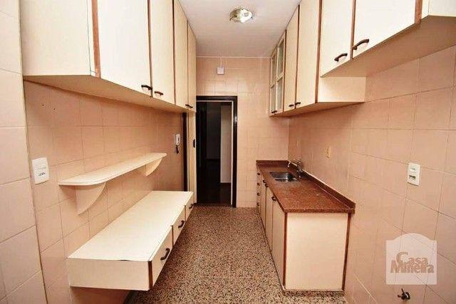 Apartamento à venda com 3 dormitórios em Alto caiçaras, Belo horizonte cod:338784 - Foto 12