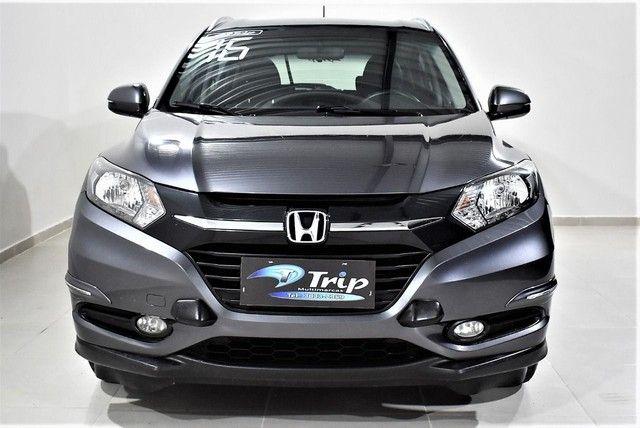 Honda WR-v 1.8 ELX 16v Flex CVT