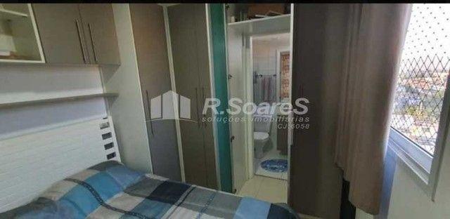 Apartamento à venda com 2 dormitórios em Cachambi, Rio de janeiro cod:GPAP20052 - Foto 6