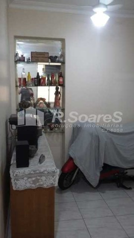 Apartamento à venda com 2 dormitórios em Tijuca, Rio de janeiro cod:CPAP20563 - Foto 6
