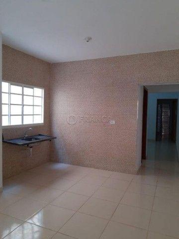 Casa à venda com 2 dormitórios em Bandeira branca, Jacarei cod:V14753 - Foto 4