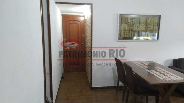 Vista Alegre, apartamento de 3 quartos - Foto 5