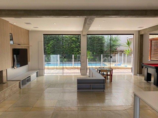 Casa à venda com 3 dormitórios em Itaguaçu, Florianópolis cod:82762 - Foto 3
