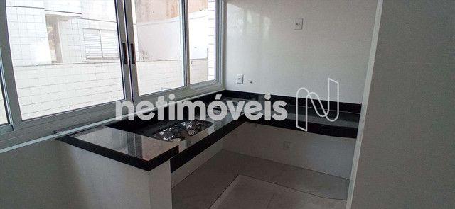 Apartamento à venda com 2 dormitórios em Caiçaras, Belo horizonte cod:813331 - Foto 7