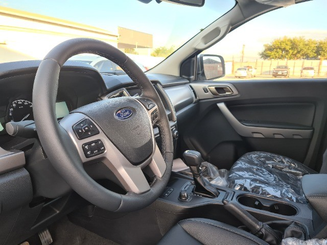Ford Ranger XLT 3.2 Diesel 4x4 AT 2022 - garantimos o seu carro. - Foto 7