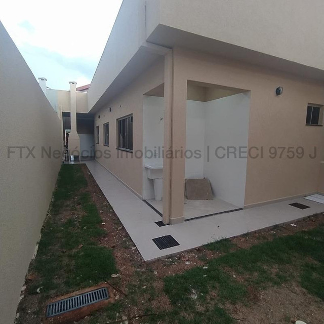 Casa à venda, 2 quartos, 1 suíte, 2 vagas, Bairro Seminário - Campo Grande/MS - Foto 10