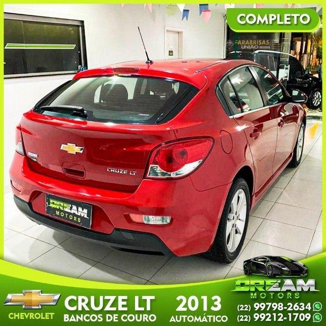 Chevrolet/Cruze Lt Hb - Foto 6
