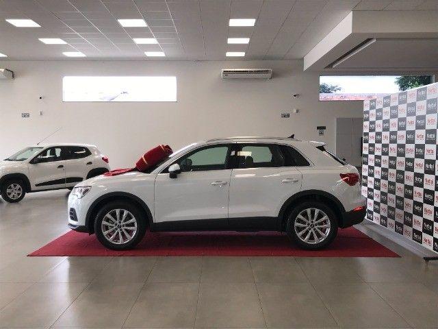 Audi Q3 Prestige Plus branco 2021...!! - Foto 3