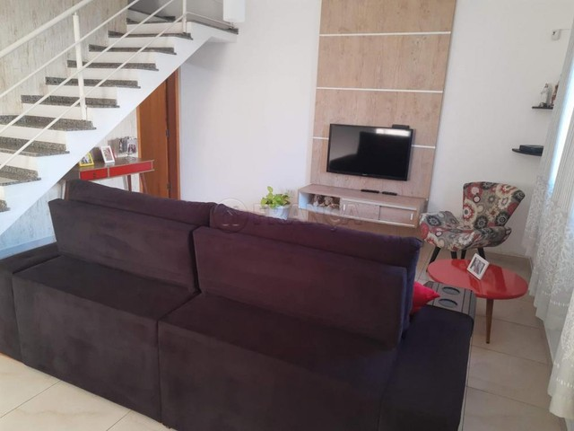 Casa à venda com 3 dormitórios em Villa branca, Jacarei cod:V14749 - Foto 11