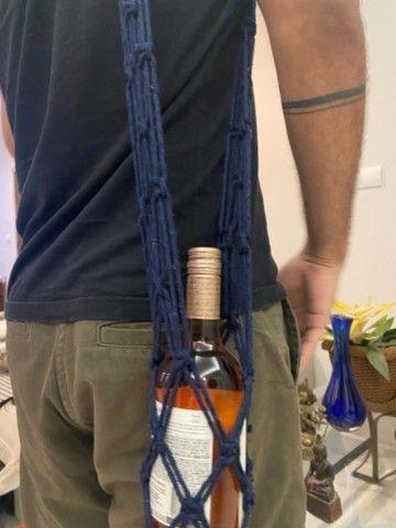 suspensório de vinho  - Foto 4