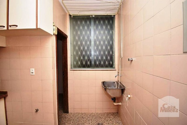 Apartamento à venda com 3 dormitórios em Alto caiçaras, Belo horizonte cod:338784 - Foto 14