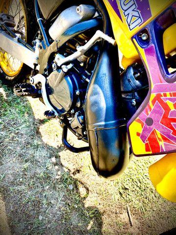 Rmx 250 1995 Documentada  - Foto 5