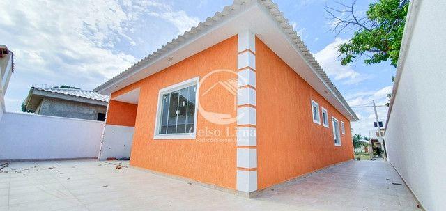 Casa de condomínio à venda com 3 dormitórios em Cajueiros (itaipuaçú), Maricá cod:89 - Foto 13