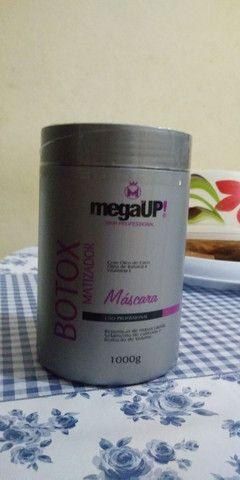 Botox matizador (mascara) - Foto 2
