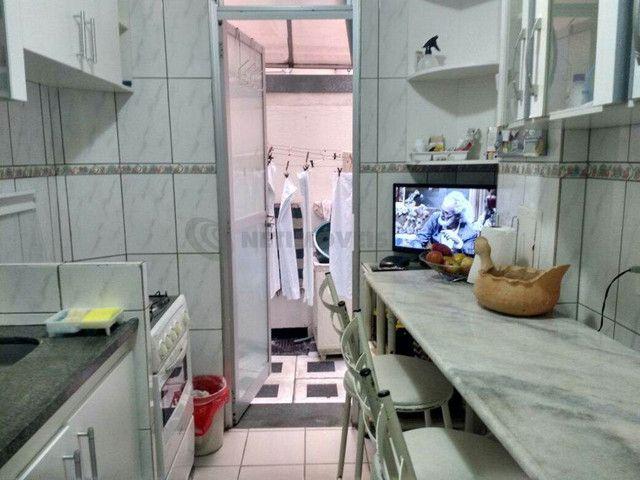 Loja comercial à venda com 2 dormitórios em Castelo, Belo horizonte cod:658652 - Foto 16
