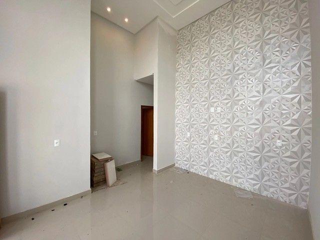 Anápolis-GO - Casa Padrão - Res. Geovanni Braga - Foto 9