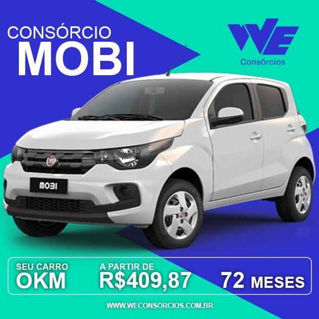 Veículos 0Km sem Vila Velha e Região sem entrada - Foto 4