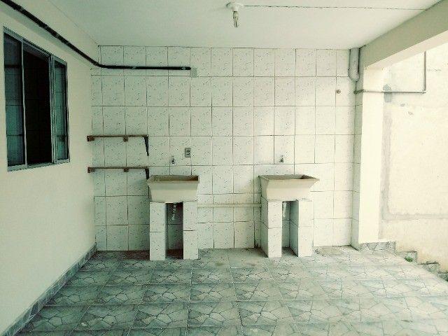Aluga-se casa térrea 2 cômodos - Foto 8
