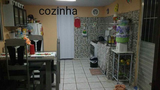 Vendo ou troco casa + ponto comercial - Foto 7