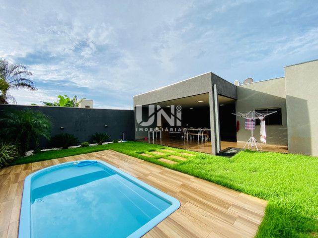 VENDA | Casa, com 3 quartos em Santa Fé, Dourados - Foto 14