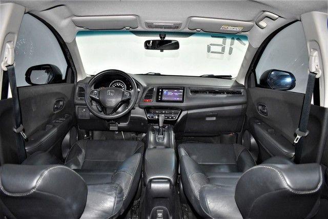 Honda WR-v 1.8 ELX 16v Flex CVT - Foto 9